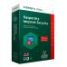 Антивирус Kaspersky Internet Security (1 ПК, 1 год) только лицензия