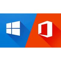 Комплекты Microsoft